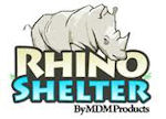 Schoodic Enterprises offers Rhino Garage and Shelters